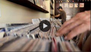 Record Store Day 2012 - Vinyl Rewind