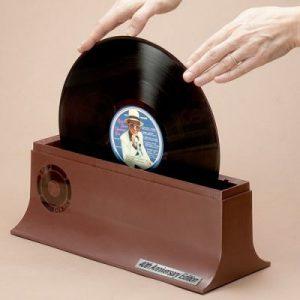 Retro Spin Clean Record Washer 40th Anniversary Edition