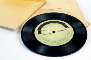 vinyl record subscription club