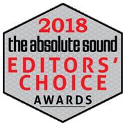 2018 Editor's Choice