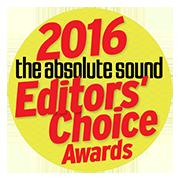 2016 Editor's Choice